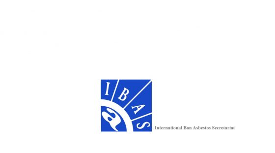 Secretaría Internacional por la Prohibición del Asbesto (IBAS)