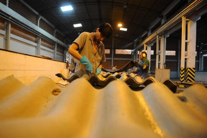 Santa Catarina, octavo Estado de Brasil en prohibir el Asbesto