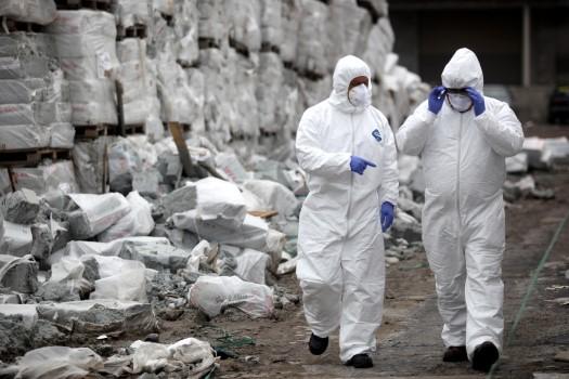 Historias del asbesto, de lo económico a lo legal