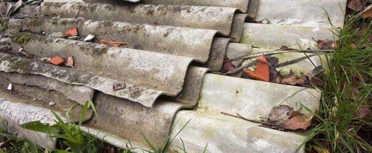 """Políticas del asbesto en Colombia: hacia una """"prohibición blanca"""