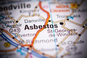 Canadá prohíbe finalmente el asbesto